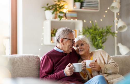 Aides fiscales et maintien à domicile