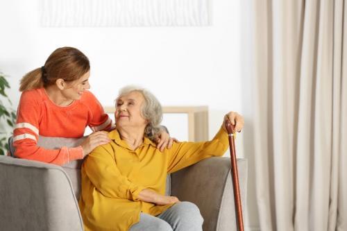 L'aidant à domicile, une personne clé