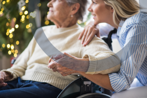 Les deux aides financières les plus courantes pour le maintien à domicile