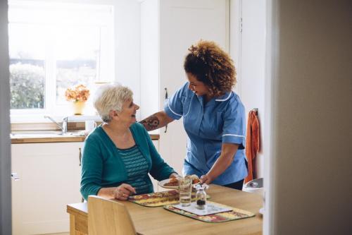 L'ANAH, une aide financière pour les personnes dépendantes ou à risque de dépendance