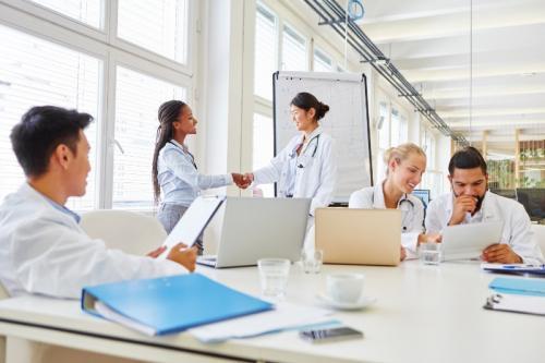 Qu'est-ce qu'un réseau de santé ?