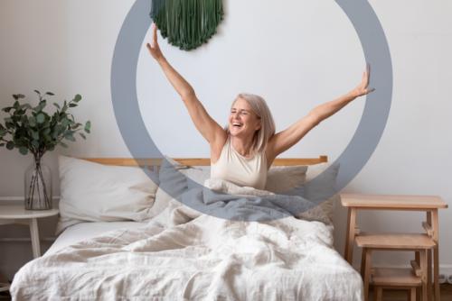 Adapter sa chambre lors d'un maintien à domicile