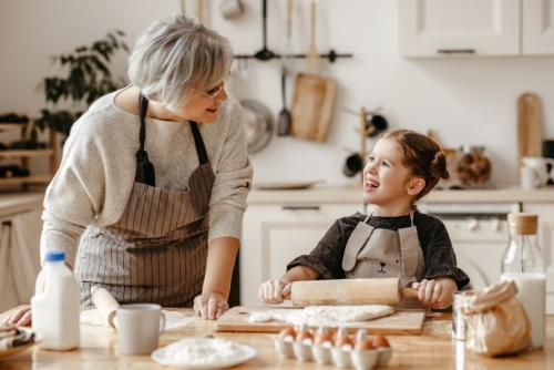 Comment aménager sa cuisine dans le cadre d'un maintien à domicile ?